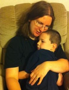 Jonathan hug