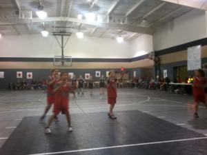 HannahBasketball